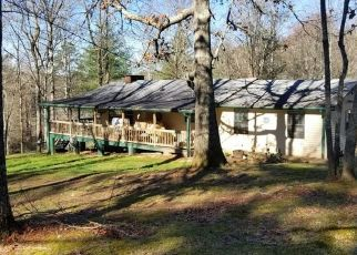 Pre Foreclosure in Blairsville 30512 LAKESIDE DR - Property ID: 1446899375