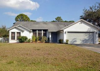 Pre Foreclosure in Port Saint Lucie 34983 SW CURTIS ST - Property ID: 1446962897