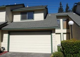 Pre Foreclosure in Roseville 95678 VERNON ST - Property ID: 1447069756