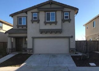 Pre Foreclosure in Roseville 95747 CORVUS CIR - Property ID: 1447070632