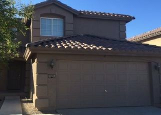 Pre Foreclosure in Coolidge 85128 W COOLIDGE WAY - Property ID: 1447073244