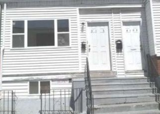 Pre Foreclosure in Philadelphia 19139 ASPEN ST - Property ID: 1447104349