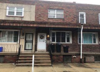 Pre Foreclosure in Philadelphia 19142 S MILLICK ST - Property ID: 1447130633