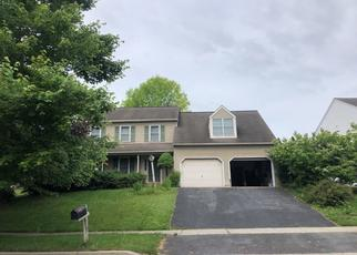 Pre Foreclosure in Hummelstown 17036 SOUTHPOINT DR - Property ID: 1447205972