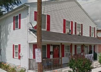 Pre Foreclosure in Harrisburg 17103 BAILEY ST - Property ID: 1447209911