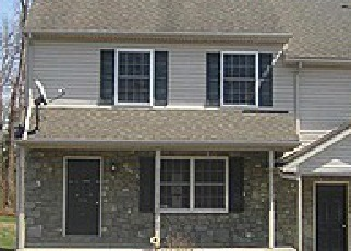 Pre Foreclosure in Middletown 17057 LAKESIDE DR - Property ID: 1447218217