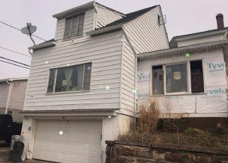Pre Foreclosure in Nanticoke 18634 S WALNUT ST - Property ID: 1447239238