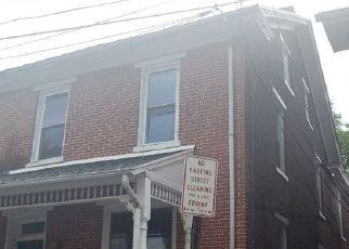 Pre Foreclosure in Harrisburg 17103 N 12TH ST - Property ID: 1447302763