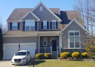 Pre Foreclosure in Swedesboro 08085 HILLSIDE DR - Property ID: 1447400421