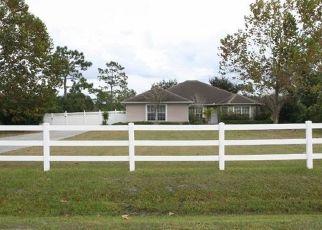 Pre Foreclosure in Saint Cloud 34771 BIG BEND DR - Property ID: 1447423187