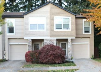 Pre Foreclosure in Beaverton 97006 NE ARROYO AVE - Property ID: 1447453415