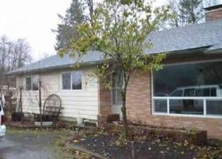 Pre Foreclosure in Grand Ronde 97347 SALMON RIVER HWY - Property ID: 1447466557