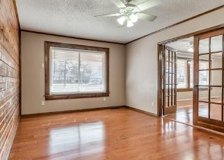 Pre Foreclosure in Choctaw 73020 NE 8TH ST - Property ID: 1447522621