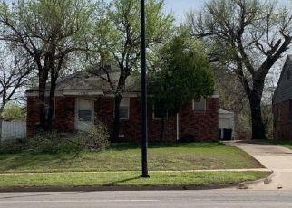 Pre Foreclosure in Oklahoma City 73111 NE 23RD ST - Property ID: 1447524812