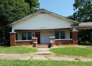 Pre Foreclosure in Bristow 74010 W 2ND AVE - Property ID: 1447562922