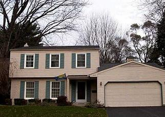 Pre Foreclosure in Toledo 43614 LYNBROOK DR - Property ID: 1447669331