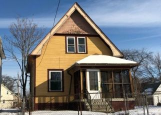 Pre Foreclosure in Toledo 43606 PROSPECT AVE - Property ID: 1447674600