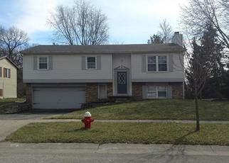 Pre Foreclosure in Toledo 43615 FOREST BEND CT - Property ID: 1447675915
