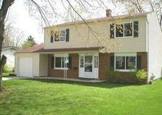 Pre Foreclosure in North Olmsted 44070 FAIRLAWN DR - Property ID: 1447791532