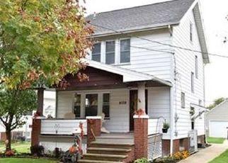 Pre Foreclosure in Cleveland 44109 BIDDULPH AVE - Property ID: 1447823954