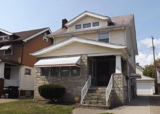 Pre Foreclosure in Cleveland 44111 W 127TH ST - Property ID: 1447824377