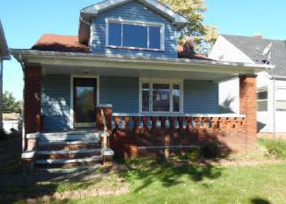 Pre Foreclosure in Maple Heights 44137 ARCH ST - Property ID: 1447831382