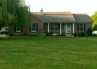 Pre Foreclosure in Connersville 47331 E COUNTY ROAD 400 N - Property ID: 1447884824