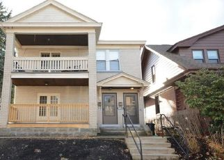 Pre Foreclosure in Pittsburgh 15216 MISSISSIPPI AVE - Property ID: 1447921612