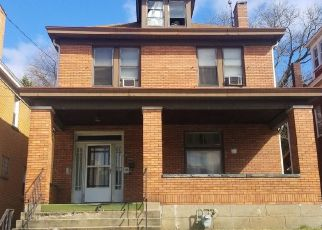 Pre Foreclosure in Pittsburgh 15207 JOHNSTON AVE - Property ID: 1447937372