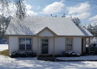 Pre Foreclosure in Rocky Mount 27804 SEBASTIAN WAY - Property ID: 1448023661