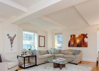 Pre Foreclosure in New York 10022 PARK AVE - Property ID: 1448115188