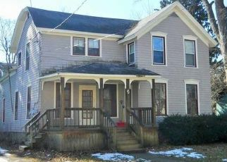 Pre Foreclosure in Cortland 13045 MADISON ST - Property ID: 1448121771