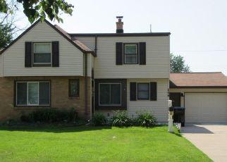 Pre Foreclosure in Buffalo 14223 CONANT DR - Property ID: 1448143216