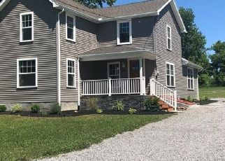 Pre Foreclosure in Elba 14058 WEST AVE - Property ID: 1448161174