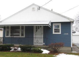 Pre Foreclosure in Niagara Falls 14304 92ND ST - Property ID: 1448165563