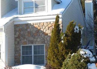 Pre Foreclosure in Fishkill 12524 BERWICK CT - Property ID: 1448222498