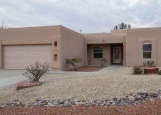 Pre Foreclosure in Las Cruces 88011 SOUTHERN STAR LOOP - Property ID: 1448331104