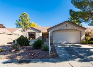 Pre Foreclosure in Henderson 89012 JOY VIEW LN - Property ID: 1448424402