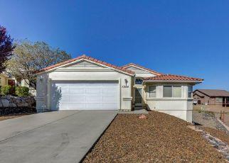 Pre Foreclosure in Prescott 86301 ANNOLEN PL - Property ID: 1448572891