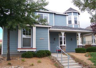 Pre Foreclosure in Prescott Valley 86314 E ENCAMPMENT DR - Property ID: 1448583835