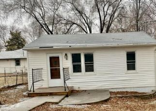 Pre Foreclosure in Platte City 64079 TODD ST - Property ID: 1448615358