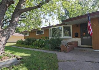 Pre Foreclosure in Minneapolis 55430 OHENRY RD - Property ID: 1448647781