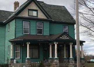 Pre Foreclosure in Leonidas 49066 FULTON RD - Property ID: 1448719603