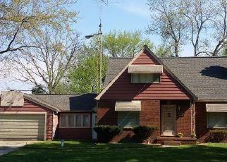 Pre Foreclosure in Burton 48509 LAPEER RD - Property ID: 1448790552