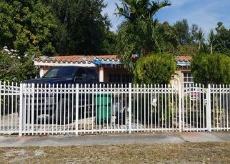 Pre Foreclosure in Miami 33142 NW 49TH ST - Property ID: 1448841797