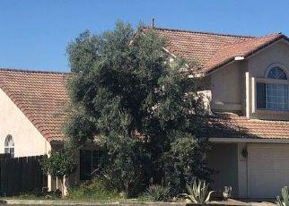 Pre Foreclosure in Gustine 95322 VIA FRAGA - Property ID: 1448849230