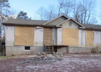 Pre Foreclosure in White Haven 18661 FOSTER AVE - Property ID: 1448974502