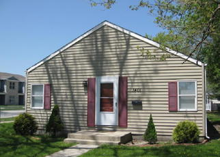 Pre Foreclosure in Hammond 46324 175TH ST - Property ID: 1449091886