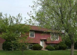 Pre Foreclosure in Merrillville 46410 WRIGHT ST - Property ID: 1449092305