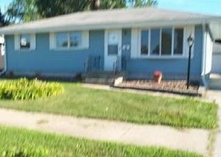 Pre Foreclosure in Highland 46322 81ST ST - Property ID: 1449112462